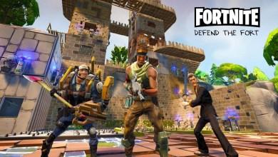 Photo of Você se recorda de Fortnite? Veja só…