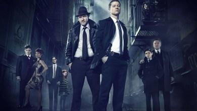 Foto de Preview especial de 20 minutos de Gotham!