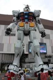 Gundam 002