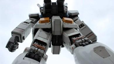 Foto de Japão | Fotos do Gundam Café, Capbar e Artnia!