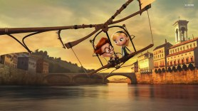 Mr Peabody & Sherman 003