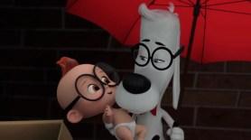 Mr Peabody & Sherman 004