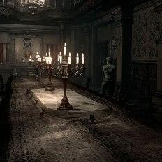Resident Evil HD Remaster 002