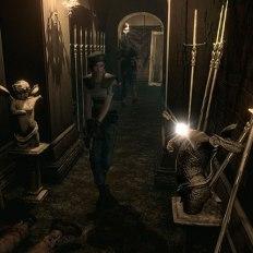 Resident Evil HD Remaster 007