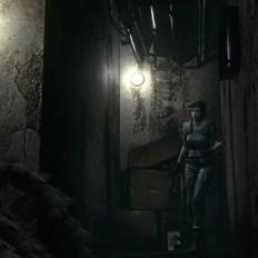 Resident Evil HD Remaster 009