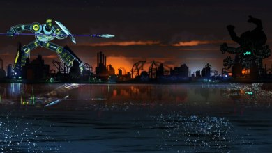 Photo of Desenhos Esquecidos | Sym-Bionic Titan