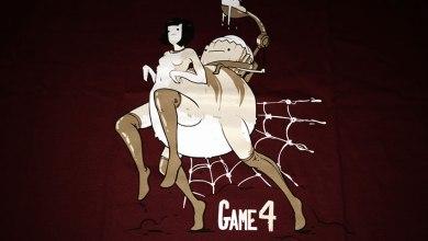 Foto de Game4 da The Behemoth ganha teaser e o mistério continua!