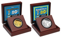 2014-80th-Anniversary-of-Donald-Duck-Gold-and-Silver-Coins-in-Presentation-Case