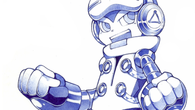 Photo of Novo vídeo gameplay de Mighty No. 9 mostra que o game está cada vez mais incrível!