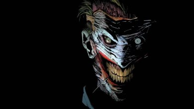Photo of Wallpaper | Coringa