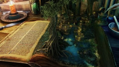 Photo of Wallpaper | Leitura imaginativa!