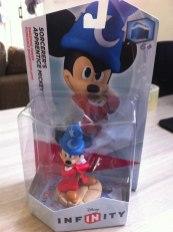 Mickey Disney Infinity 001