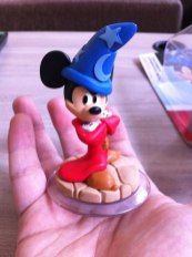 Mickey Disney Infinity 004