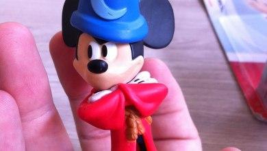 Photo of E esta é a miniatura do Mickey de Disney Infinity!