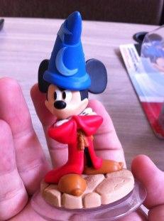 Mickey Disney Infinity 005