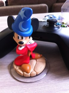 Mickey Disney Infinity 006
