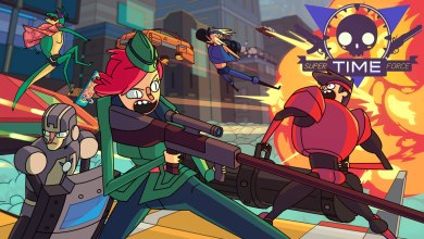 Photo of Primeira Hora | Super Time Force (Xbox, PC)