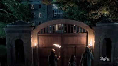 Photo of 19 segundos para segunda temporada de Helix!