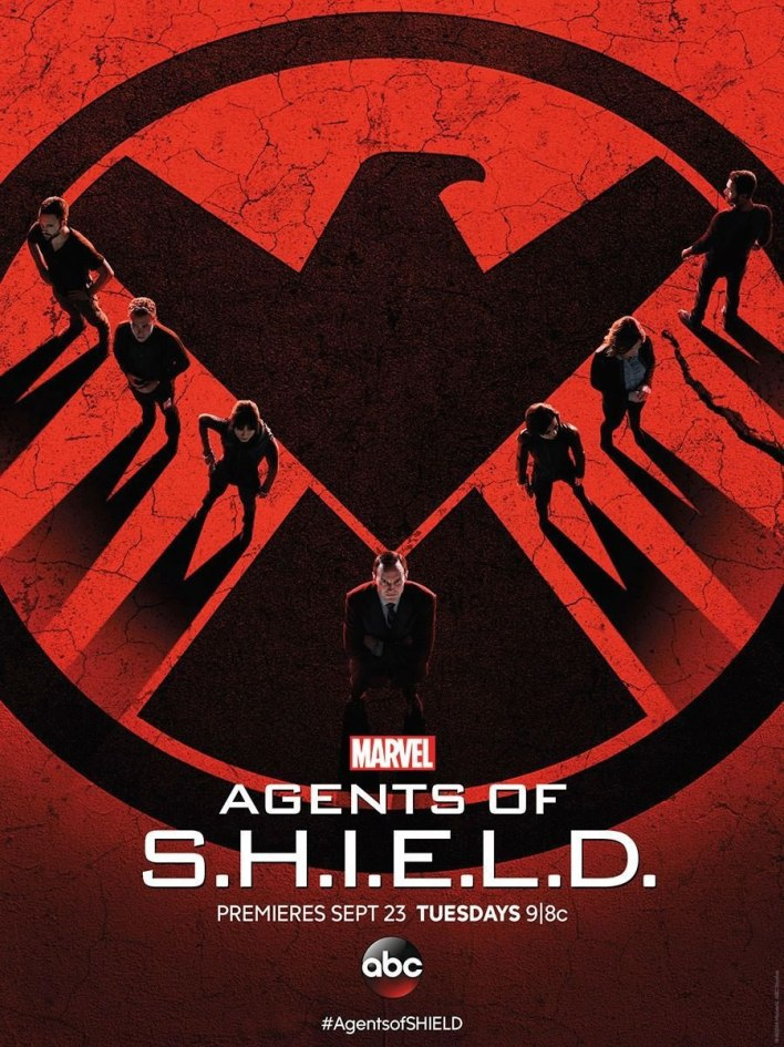 marvel agents of shield season 2