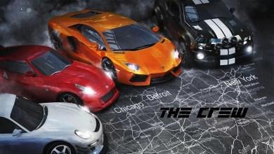 Foto de The Crew, Forza Horizon 2 e Driveclub: temporada das corridas vai começar!