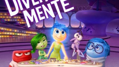 Photo of Teaser  da próxima animação Pixar: Inside Out / Divertida Mente!