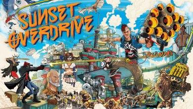 Foto de Sunset Overdrive: 14 minutos de gameplay!