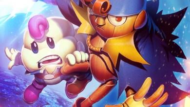 Foto de Você se lembra de Geno e Mallow? | Super Mario RPG