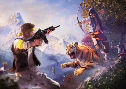 Far Cry 4 - 04