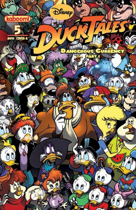 darkwing ducktales