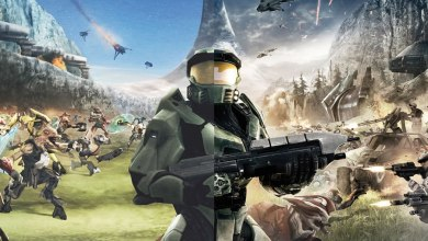 Photo of Halo Combat Evolved | Terminado o primeiro Halo 13 anos após seu lançamento!