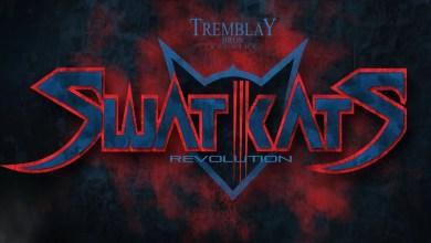 Foto de Ei, estão ressuscitando os Swat-Kats no Kickstarter!
