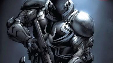 Foto de Agente Venom | Flash Tompson e sua série em 42 edições!