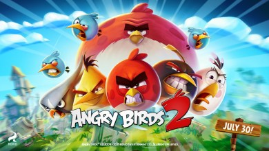 Photo of Rovio anuncia, sem mostrar algo, Angry Birds 2!