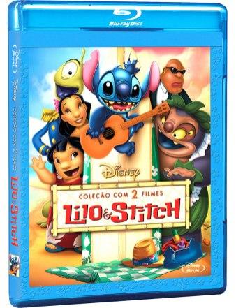 blu lilo stitch