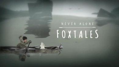 Photo of Indie Game   Foxtales é a primeira expansão de Never Alone!