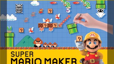 Photo of Super Mario Maker | Novo trailer é pura nostalgia!
