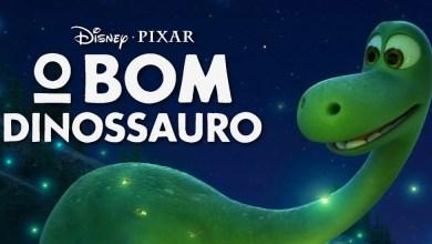 Foto de Trailer de O Bom Dinossauro mostra mais da Pixar que todos amamos!
