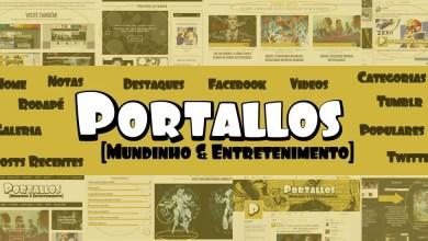 Photo of Editorial | Um super tour pelo novo layout do blog!