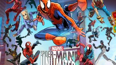 Photo of Mobile | Spider-Man Unlimited – Recrutando Infinitos Aranhas!
