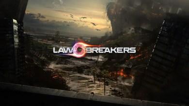 Photo of Cliff Bleszinski & Lawbreakers | Revelado o gameplay e… ah não!