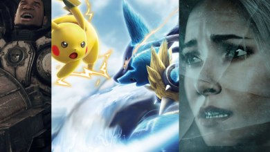 Photo of Trailers de Games | De Pokken à Until Dawn! +Indies +Cliff Bleszinski