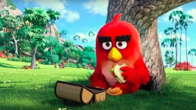 Photo of Angry Birds – O Filme | O trailer te convence que o filme é uma boa ideia?