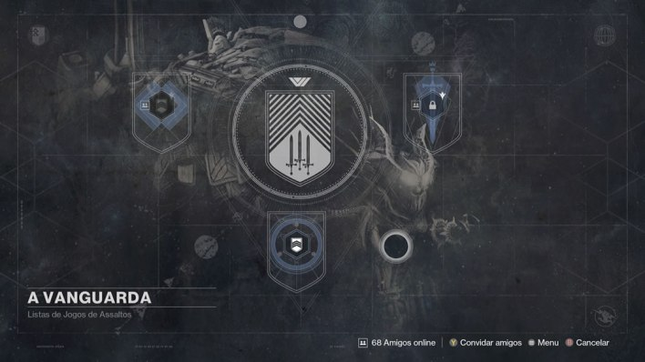 Destiny Cadeado The Taken King 01a