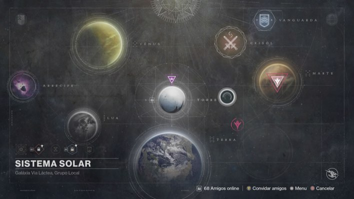 Destiny Cadeado The Taken King 03a