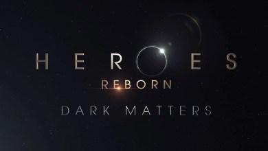 Photo of Websérie | Heroes Reborn – Dark Matters! Se não viu, veja!