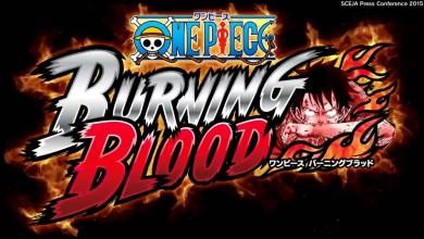 Photo of PS4 & Vita | One Piece Burning Blood revelado e será porradaria! E o caso da falta de multiplataforma…