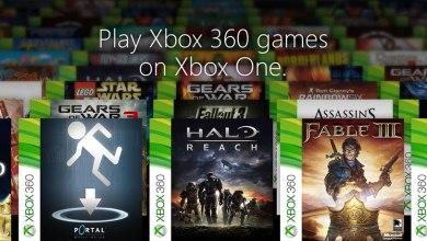 Photo of Lista | Games de Dezembro de 2015 na retrocompatibilidade do Xbox One!