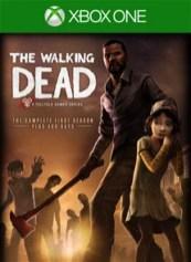 The Walking Dead First Season One
