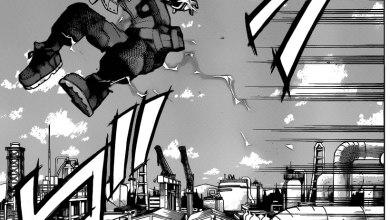 Photo of Boku no Hero Academia 57-58 | Terminando o Estágio