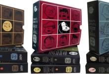 Photo of Americanas   Coleção Peanuts Completo (6 Volumes) em oferta!